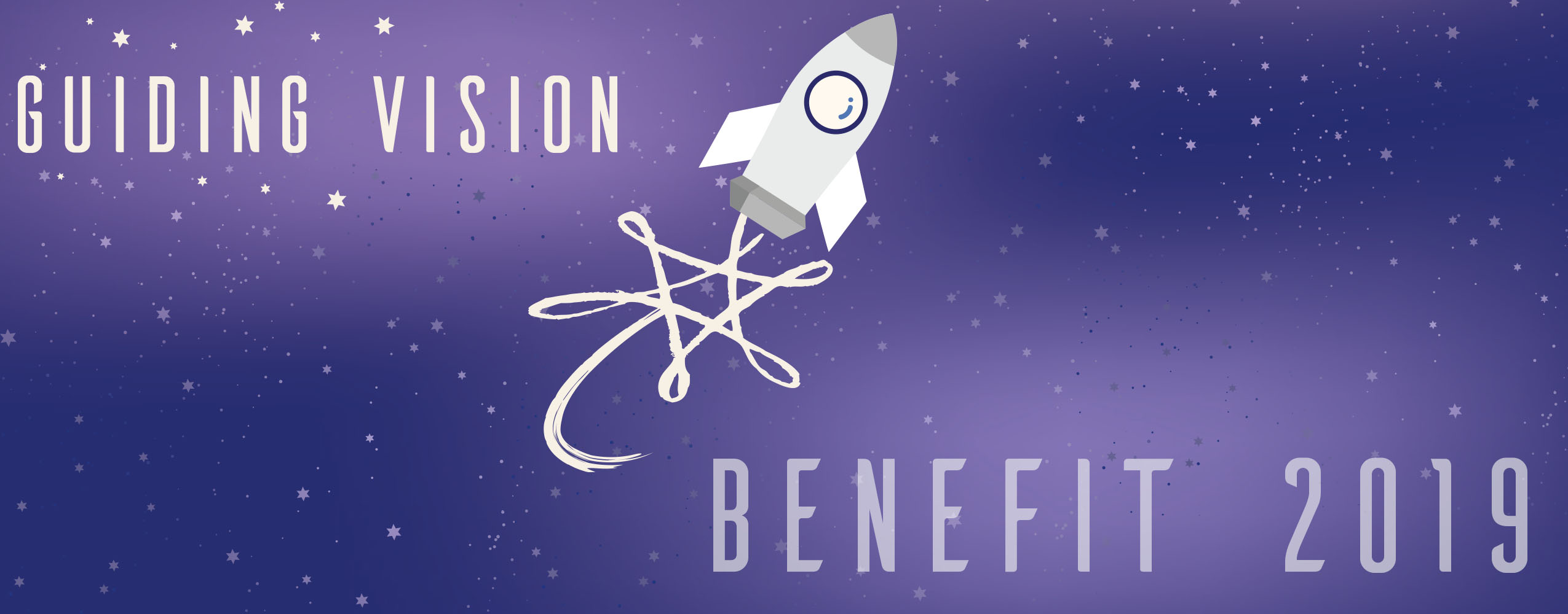 Guiding Vision Benefit Logo