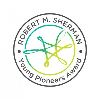 Robert M. Sherman Young Pioneers Award