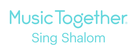 Music Together Sing Shalom