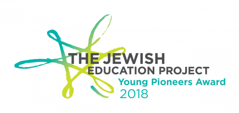 Young Pioneers Award 2018