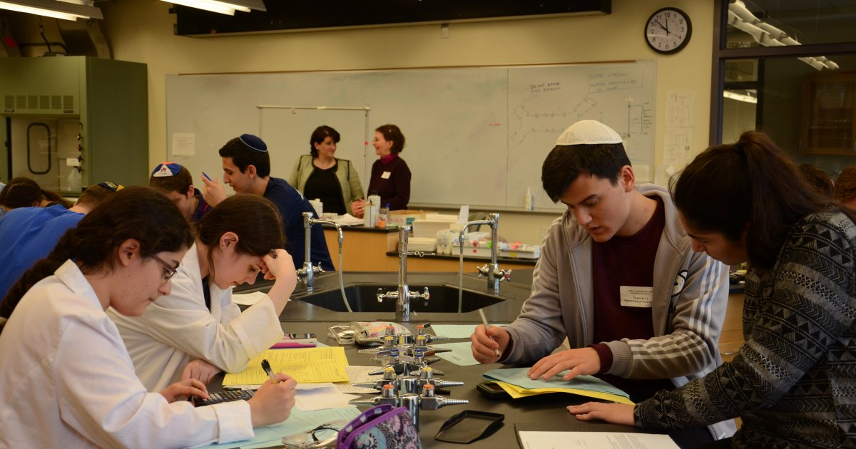 What Does An Innovative Classroom Look Like ~ What does the jewish classroom of future look like
