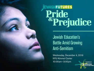 Jewish Futures Conference 2019 Video Recordings