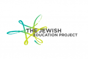 Jewish Education Project Logo