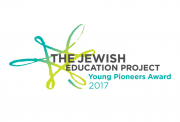Young Pioneers Award Logo