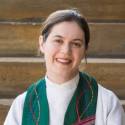 Rev. Liddy Barlow-Jewish Futures Speaker
