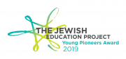 Young Pioneers Award 2019